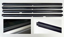 Jeep Grand Cherokee Outer Door Window Weatherstrip Set X 4 WJ WG 2.7 CRD