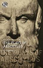 The Plays of Aeschylus, A. F. Garvie