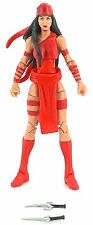 Marvel Universe 2013 ELEKTRA (SERIES 5 #006) - Loose