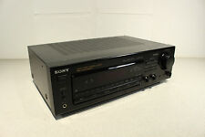 Sony STR-D565 Audio/Video Control Center Digital Delayed Surround Tested Working