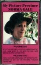 Norma Gale - My Picture Province  RARE OOP ORIG Canadian Newfie Cassette (New!)