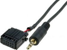 CABLE AUXILIAIRE MP3 AUTORADIO FORD C-MAX S-MAX MONDEO 6000CD 6000 CDC 5000C