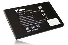 Batterie pour HTC Bliss, C510, C510e, Desire S, G15, PG88100, Rhyme, S510b