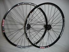 Stans Mk 3 ZTR Arch 29er or 650b trail/enduro wheels