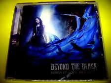BEYOND THE BLACK - SONGS OF LOVE AND DEATH | NEU & OVP  |  eBay Shop 111austria