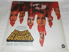 BOLLYWOOD BLOODBATH-2011-UK LTD ED VINYL 2xLP-RAJESH ROSHAN-NEW & SEALED