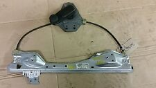 Peugeot 308 DRIVER REAR  O/S/R RIGHT Hand manual Window Motor & Regulator