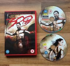 300 - Two Disc Special Edition (Zack Snyder Adaptation of Frank Miller Classic)