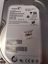 Seagate Barracuda 7200.12 500GB ST3500418AS