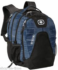 """OGIO® Juggernaut Pack Checkpoint-friendly 17"""" Laptop / MacBook Pro Backpack -New"""