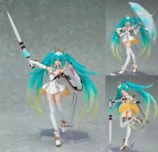 Hatsune Miku race miku pvc figures doll anime collection toy new