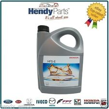 4ltr Genuine HONDA Engine Oil 5W 30 Petrol Civic (+Type R) CRV Accord