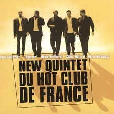 ROMANE, BABIK REINHARDT - The New Quintette du Hot Club  (SEALED CD,2005)