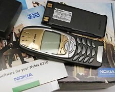 NOKIA 6310 NPE-4 BUSINESS HANDY BLUETOOTH MERCEDES-BENZ BMW AUDI VW NEW NEU OVP