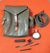 Hungarian 5 Pocket Ak Mag Pouch Romanian Sling, European Single Oiler, Clerk it
