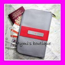 Porte - documents SWISS GEAR par Avon - étui passeport et papiers pour voyages
