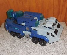 Hasbro Transformers Animated ULTRA MAGNUS Hasbro Leader Class