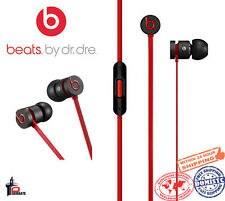Beats MHD02AM/A by Dr. Dre Earphones, Wired, Black MHD02AM/A