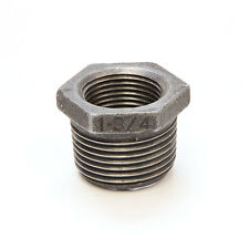 "Cast Iron Radiator - Reducing Bush 1"" - 3/4"" BSP RIGHT HAND THREAD"