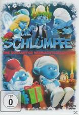 Eine schlumpfige Weihnachtsgeschichte (2013) DVD  #9482