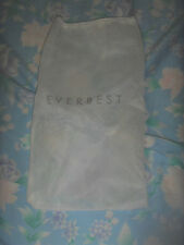 Brand New Everbest Drawstring Dust Bag/Pouch