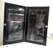 "Dragon Models 1/6 Scale 12"" The New Option Hong Kong Special Forces 73085 w/ VCD"