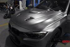2012-2016 BMW 3/4 Series F30/F35/F32/F33/F36 VA Carbon Fiber Hood Bonnet