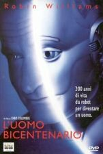 Dvd L'UOMO BICENTENARIO - (1999) ** Robin Williams **......NUOVO