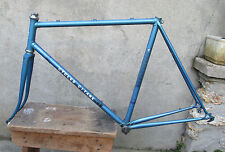 GITANE VINTAGE CADRE VELO COURSE SUPER VITUS 971 RACING BICYCLE FRAME 56