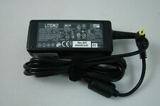 30W AC Adapter Charger for Acer Aspire One 721 751H 752 A110 E100 531H 532H