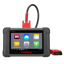 100% Original Autel MAXIDAS DS808 Diagnostic Scanner Same Function As MS906