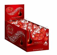 Lindt LINDOR Milk Chocolate Truffles ,120 Count, New, Free Shipping