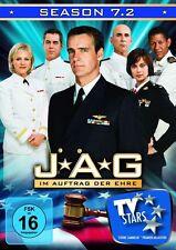 David James Elliott - JAG: Im Auftrag der Ehre - Season 7, Vol. 2 [3 DVDs] (OVP)