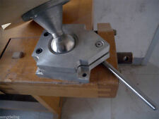VIOLIN ROTATING TRESTLE, LUTHIER TOOL, REPAIR/MAKE VIOLINS, FROM UK!