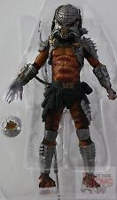 "NECA CRACKED TUSK PREDATOR SERIES 13 Reel Toys 2015 7"" Inch LOOSE ACTION FIGURE"