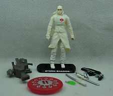 GI JOE 2009 ROC rise of cobra storm shadow #M015