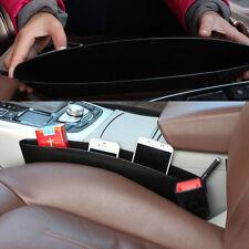 Caja almacenamiento Bolsa Lado Asiento Organizador Objetos coche