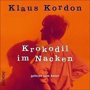 Krokodil im Nacken. 6 CDs. Autorenlesung. Für Jugendliche und Erwachsene