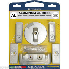 ALUMINIUM ANODE KIT - MERCURY MARINER VERADO 6 CYLINDRES 200 225 250 275 & 300HP