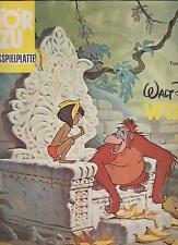 LP Walt Disney´s Wunderland (Hör Zu) Tommy Steele Harry Wüstenhagen Julie Andrew