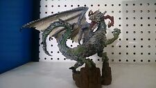 Dragons series 7 McFarlane Warrior Dragon Fall of the Dragon Kingdom