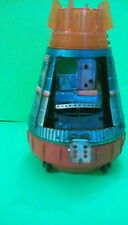 60'S  ASTRONAUT ROBOT TIN SUPER SPACE CAPSULE HORIKAWA JAPAN