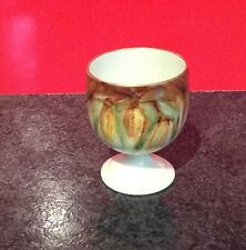 Handpainted Limoges Egg Cup - Excellent condition