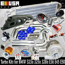 Precision 5431 T3/T4 Turbo Kits BMW 91-95 BMW 325is Base Coupe 2D E36 V6 Engine