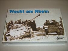 Wacht am Rhein: The Battle of the Bulge, 16 Dec'44 - Jan'45 (New)