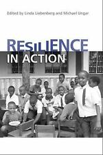 Resilience in Action: Working with Youth Across Cultures and Contexts, General,