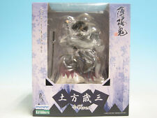 Hakuouki Toshizo Hijikata Battle ver. PVC Figure movic