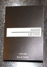 ADAM LEVINE BY ADAM LEVINE FOR MEN LOT OF 3 SAMPLE 0.88ML/0.03 OZ EDT. BRAND NEW