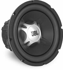 "JBL GT5-10 250W RMS 10"" Single 4 ohm GT Series Car Subwoofer Car Audio Sub"