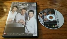 The Celtic Tenors: Live in Concert (DVD) music performance Irish traditional